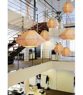 Comprar online Lámparas de estilo etnico : Modelo GEMMA