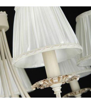 Lámpara de Techo de Estilo Clásico : Colección OLIVIA