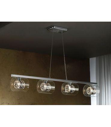 Lámparas Modernas : Colección FLASH Horizontal