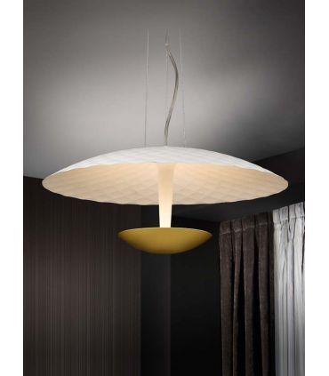 Lámpara de techo moderna : Modelo LAURA
