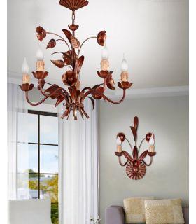 Comprar online Lámpara de Forja Mod. L-102-5