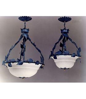 Comprar online Lámpara colgante Mod. C-003 y C-004