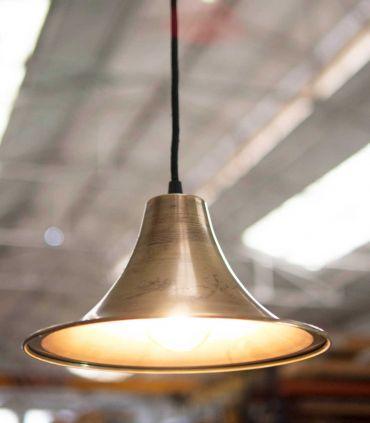 Lámparas Industriales : Modelo TRUMPET