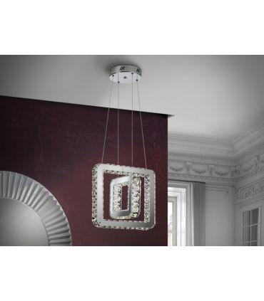 Colgante LED de Schuller de Diseño : Colección DIVA
