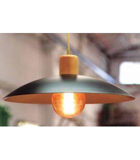 Comprar online Lámpara de Estilo Nórdico Industrial : Modelo NORUEGA