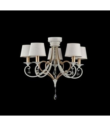 Lámpara de Techo de Estilo Clásico : Colección ENNA