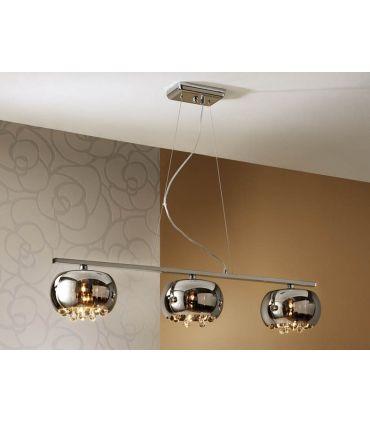 Lámparas Modernas : Colección ARGOS Horizontal 3L