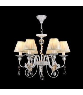 Comprar online Lámpara de techo de Estilo Clásico : Colección ELINA