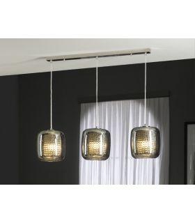 Comprar online Lámpara de Schuller Iluminación de 3 luces : Colección AQUA