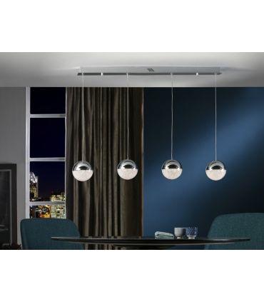 Lámpara Moderna de Techo LED 4 Luces : Coleccion SPHERE
