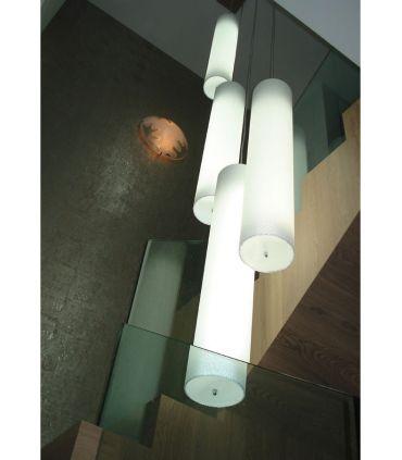 Lámparas de techo : Colección TUBS LARGO