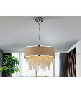 Comprar online Lámpara de Techo de Schuller Iluminación : Modelo BETH