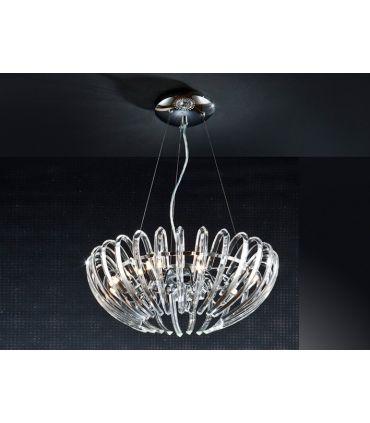 Lámparas de Cristal : Modelo ARIADNA