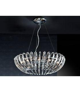 Comprar online Lámpara de techo de Cristal : Modelo ARIADNA grande
