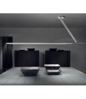 Comprar online Lámpara de techo LED de diseño Moderno : Modelo EXEO