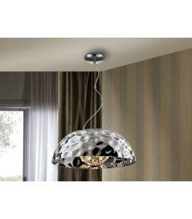 Comprar online Lámpara de techo moderna : Modelo MARE Cromo