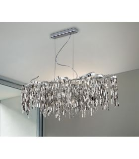 Comprar online Lámpara de Techo de Schuller 10 luces : Modelo KATIA