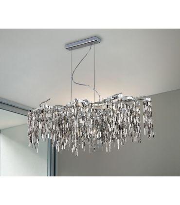 Lámpara de Techo de Schuller 10 luces : Modelo KATIA