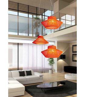 Comprar online Lámparas Modernas de textil : Modelo KOORD