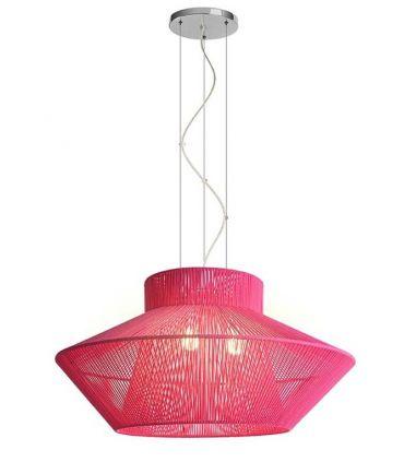 Lámparas Modernas de textil : Modelo KOORD