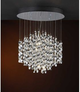 Comprar online Lámpara Moderna : Modelo ESPIRAL