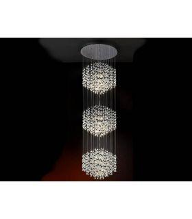 Comprar online Lámpara de techo Modernas : Colección ESPIRAL 3B