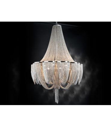 Lámparas de Metal : Colección MINERVA 15 luces