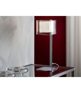 Lámpara Moderna de Sobremesa : Coleccion CUBE SCHULLER