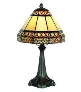 Comprar online Lamparas de Mesitas de Noche Tiffany : Colección APOLO