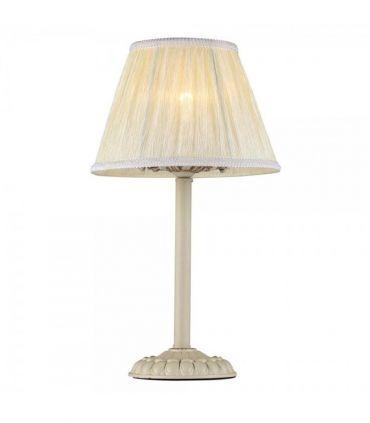 Lámpara de Sobremesa de Estilo Clásico : Colección OLIVIA
