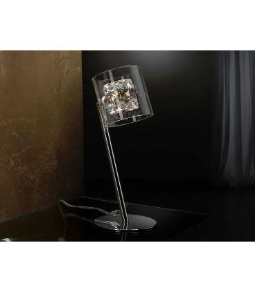 Lámparas para mesitas Modernas : Colección FLASH