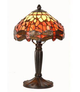 Comprar online Lamparas Portatiles Tiffany : Coleccion CARLA Pequeña
