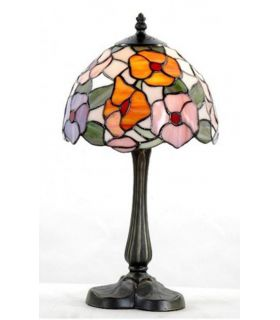 Comprar online Lamparas en metal Diseño Tiffany : Coleccion TRADICION