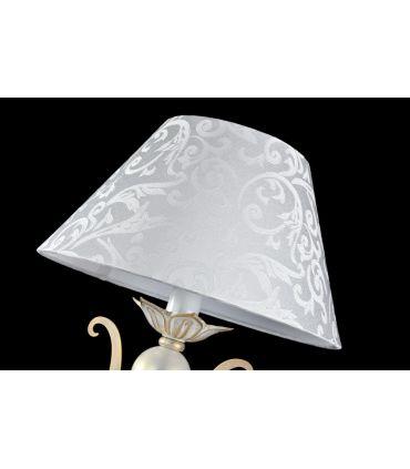 Lámpara de Sobremesa en Metal : Colección MONILE