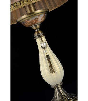 Lámparas de Mesilla Clásicas : Colección DEMITAS