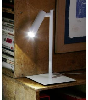Comprar online Lámpara de Lectura LED : Modelo MANHATTAN