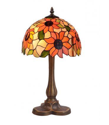 Lámparas de Sobremesa Tiffany : Colección DIAMOND
