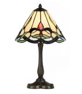 Comprar online Lámpara de sobremesa de Estilo Tiffany : Modelo CLASSE