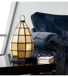 Comprar online Lamparas de mesa de Estilo Contemporaneo : Colección AURA