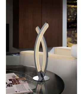 Comprar online Lámpara Led de Mesa estilo Moderno : Colección LINUR Schuller