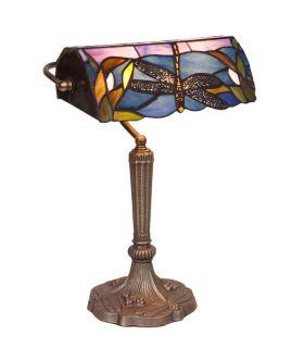 Comprar online Lamparitas de Despacho Estilo Tiffany : Colección FLY
