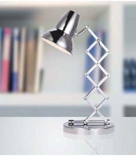 Lámparas de Mesa con Ballesta : Modelo KROOT