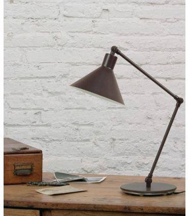 Lámparas de Lectura de Estilo Industrial : Colección CAPUCHINA
