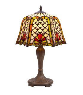 Comprar online Lámparas de Mesa Estilo Tiffany : Modelo NIZA