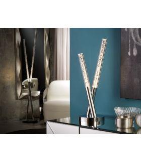 Comprar online Lámpara Moderna de Sobremesa luz Led : Coleccion COSMO Schuller