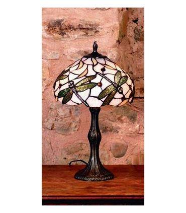 Lámparas de Mesilla de noche Tiffany : Colección PEDRERA