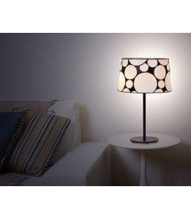 Comprar online Lámparas de mesa Tiffany : Colección BLACK & WHITE