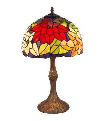 Lámparas de Mesa Tiffany : Colección GUELL