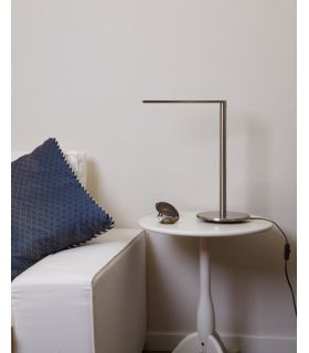 Comprar online Lámpara de sobremesa moderna : Colección MATRIX LED