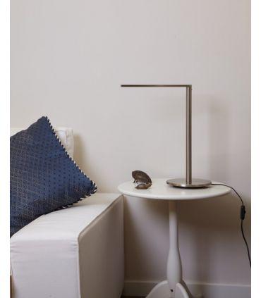 Lámparas de Sobremesa moderna : Colección MATRIX LED